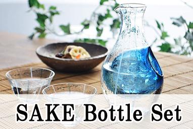 sakebottleset